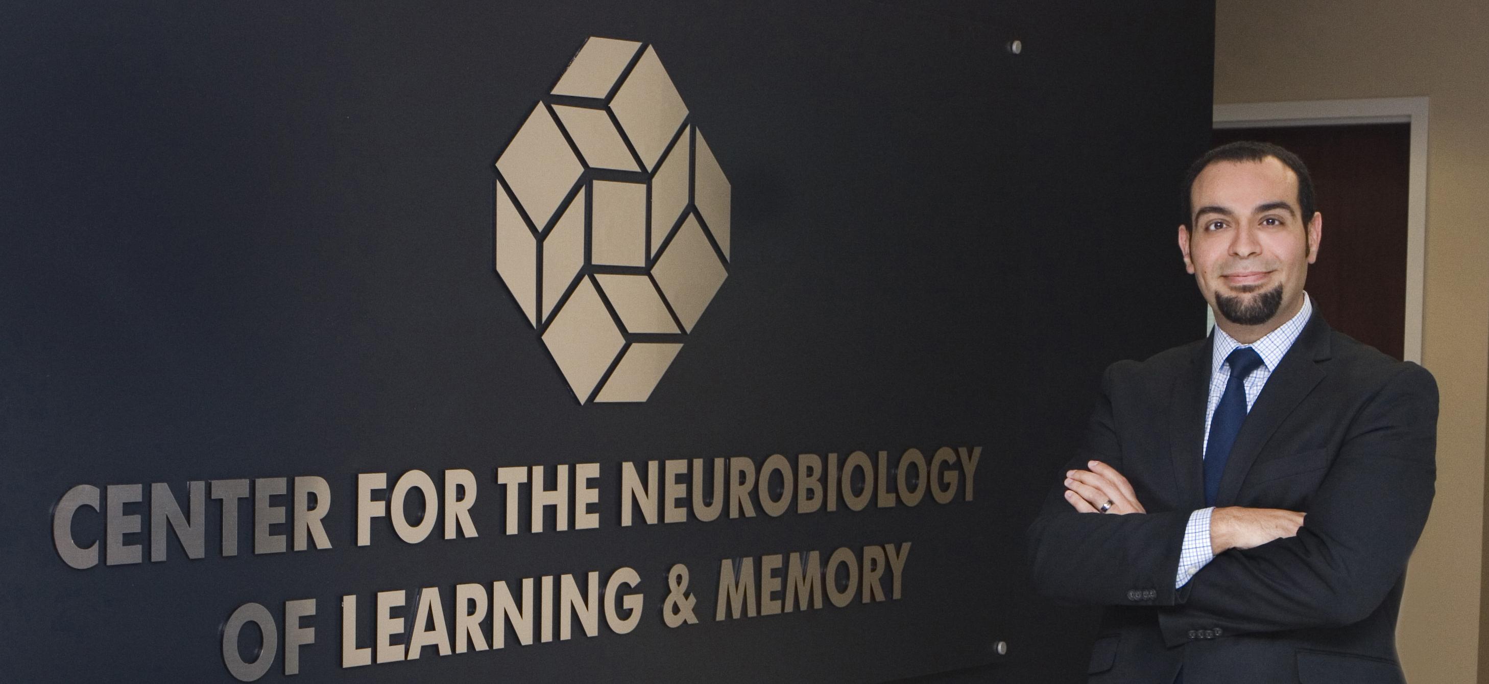 meet dr michael yassa cnlm director and professor of neurobiology