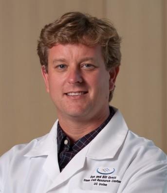 Mathew Blurton-Jones, PhD - Center for the Neurobiology of