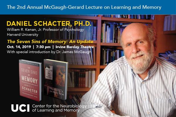 McGaugh-gerard lecture