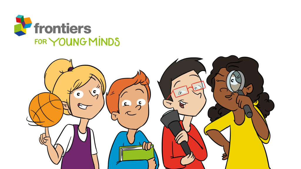 young-minds-sharing