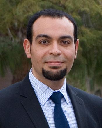 Michael Yassa