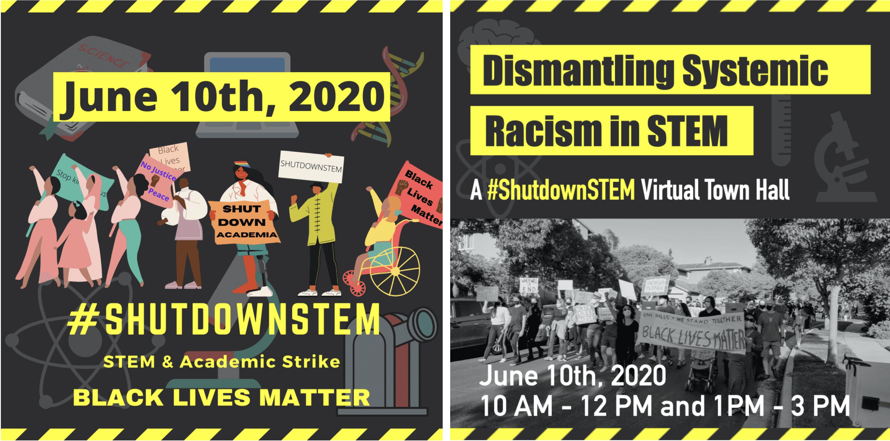 shutdownstem_dismantlingsystemicracism