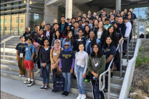 2020 Irvine Brain Bee Inspires Teens to Pursue Brain Science Careers