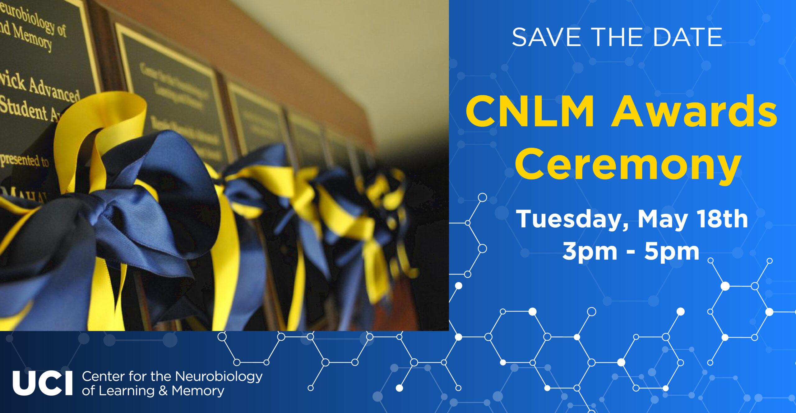 CNLM Awards Ceremony