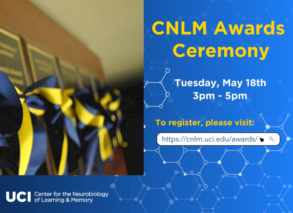 CNLM 2021 Awards Ceremony