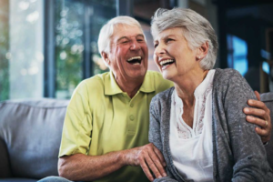 Why Do Older Individuals Have Greater Control of Their Feelings?