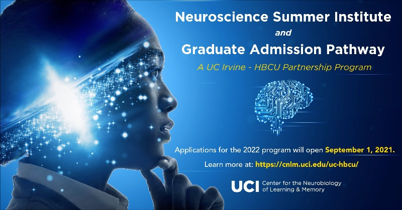 Neuroscience Summer Institute and Graduate Admission Pathway receive grant