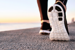Secret Side Effects of Walking Just 30 Minutes Per Day, Says Science