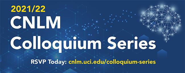 2021:22 CNLM Colloquium Series Banner