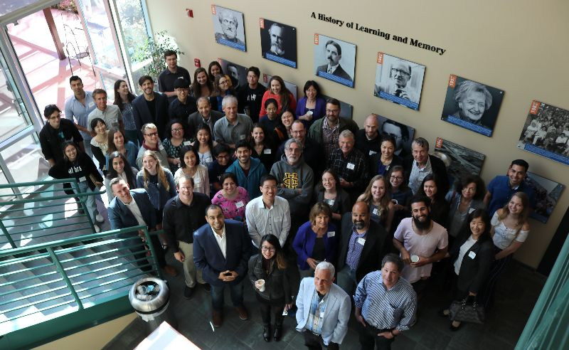 CNLM Spring Meeting Group Photo