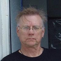 Robert Sutherland Headshot